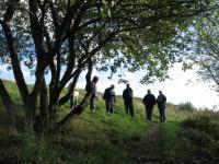 An image of Troopers Hill - Walking with Cameras